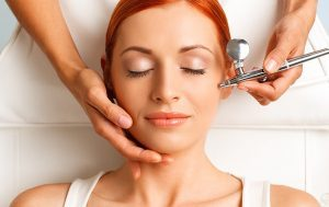 oxygen facials sunshine coast - facial treatment caloundra landsborough buderim qld