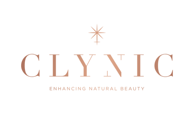 Clynic logo - lips tatoo - tattooing specialist - cosmetic eyebrow tatoo - male waxing